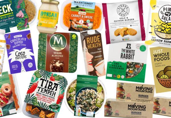 15 Supermarket Buys Vegan Foodies Will Love