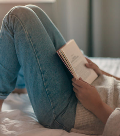 6 Great Books To Read For Some Self-Reflection