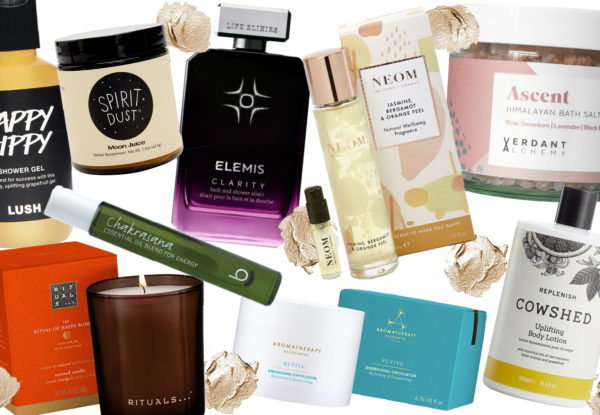 9 Heavenly Beauty Buys To Boost Your Mood