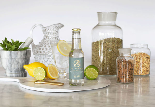 The All-Natural Drinks Brand Making Dry January A Breeze