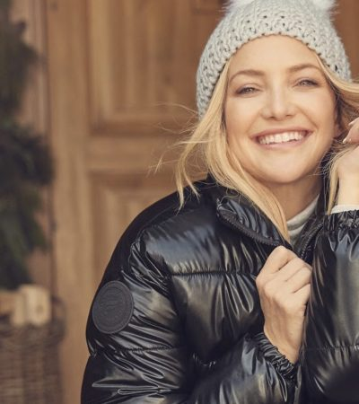 The Membership You Need If You Love Activewear (& Kate Hudson!)