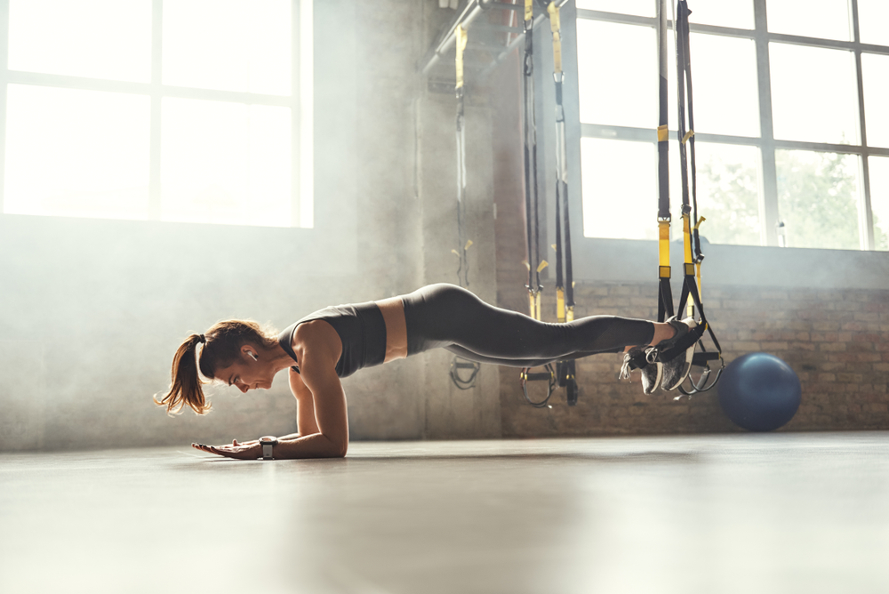The Most Amazing Total Body Workout (That Anyone Can Do)