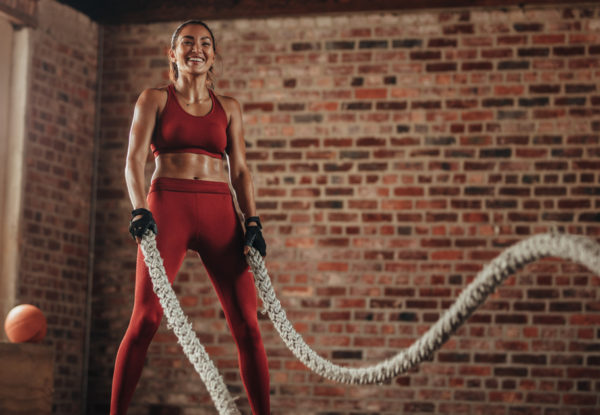 10 New Workouts To Book In London
