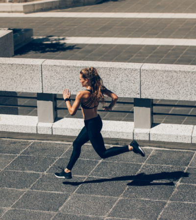 Marathon Training Tips From 4 Wellbeing Experts