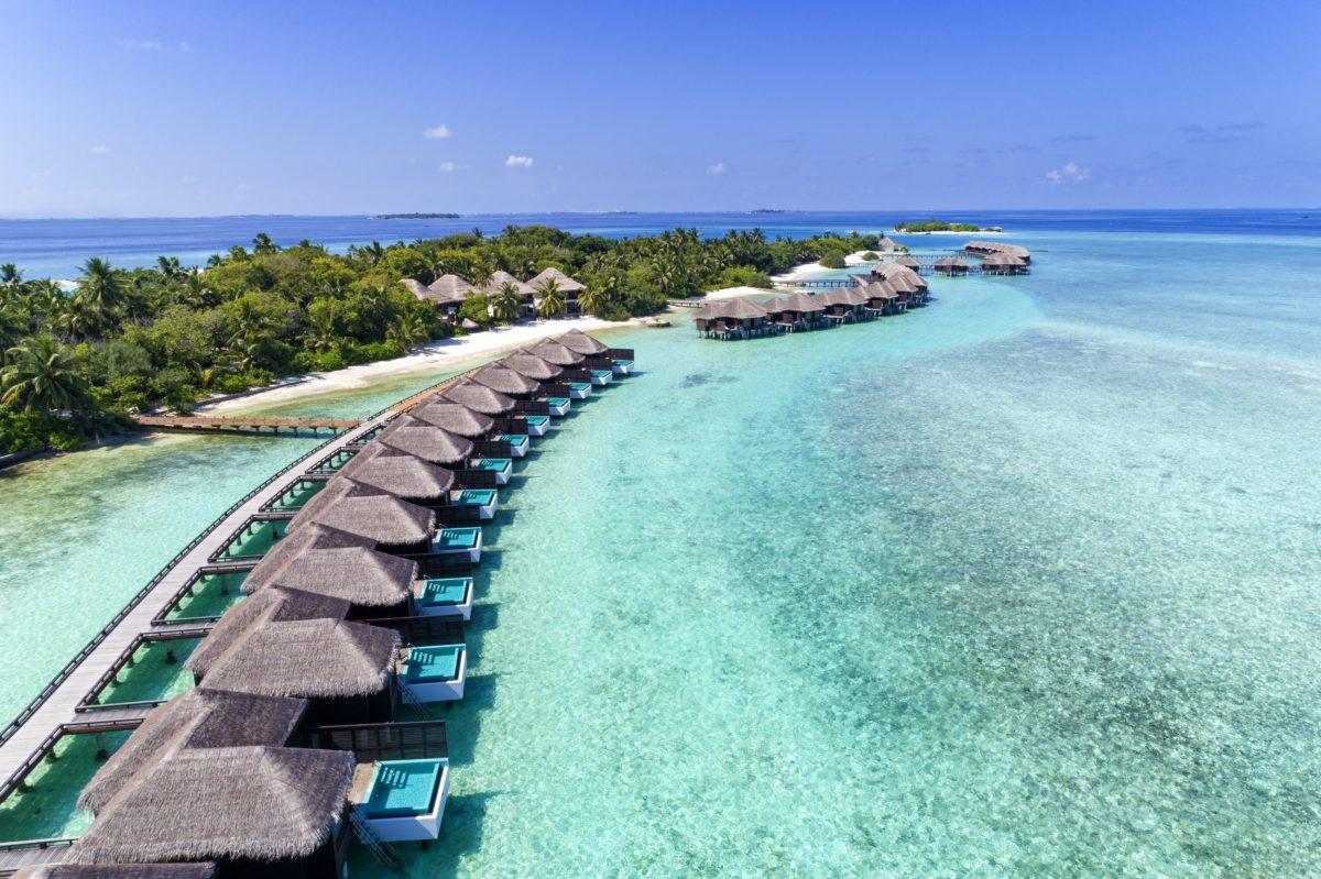 Sheraton Full Moon Maldivesw