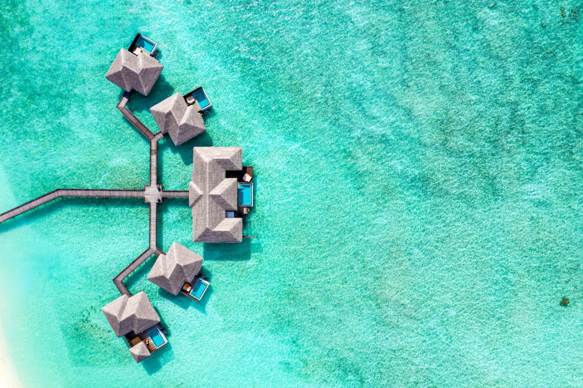 The Sheraton Full Moon Resort & Spa: Review
