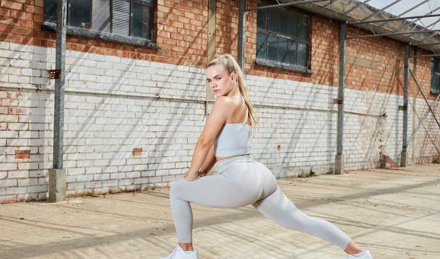 Grace Beverley - My Health Habits