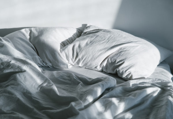 Struggle Sleeping? Magnesium Could Save The Day