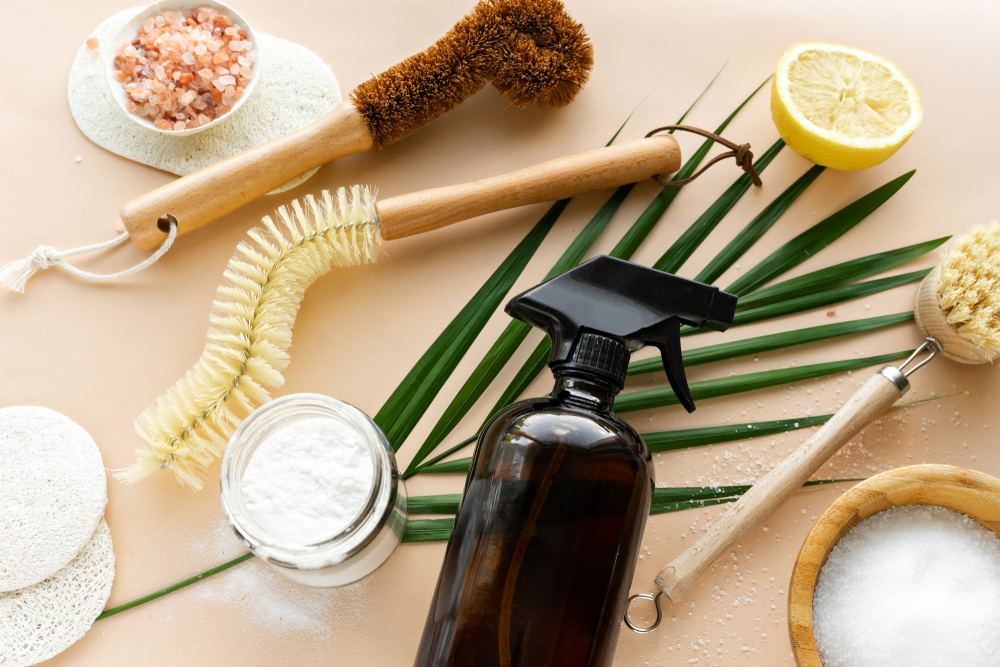 These Are Our Go-To Brands For Natural Cleaning Products