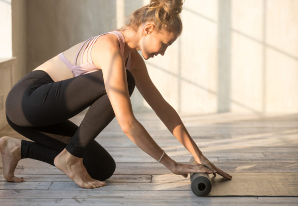 These Are The Best Ways To Workout At Home
