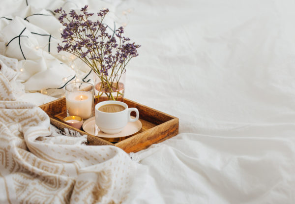 These Wellness Experts Share Their Evening Rituals