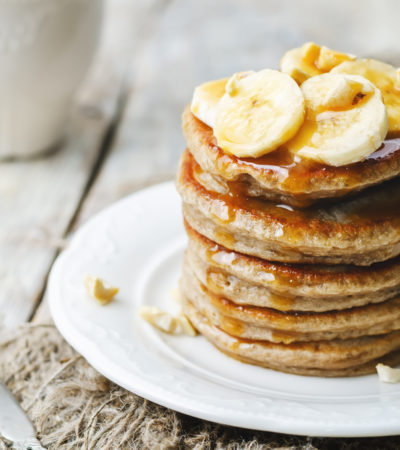 Too Many Over-Ripe Bananas? 4 Recipes To Use Them Up!