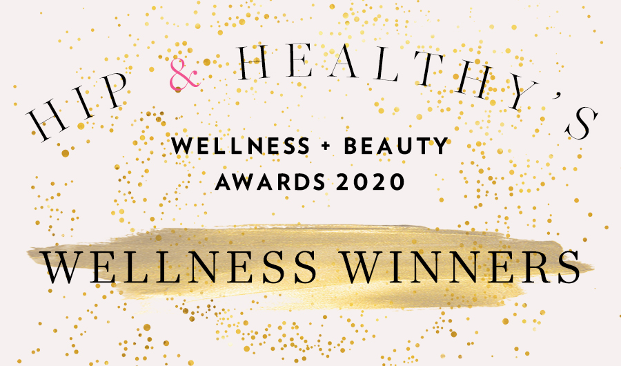 wellness winners