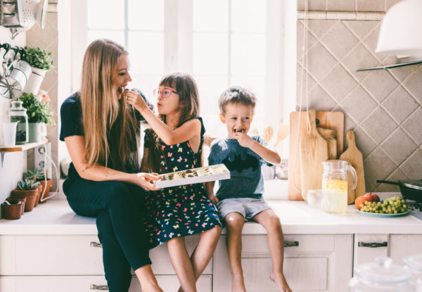5 Healthy Pursuits To Do With Kids