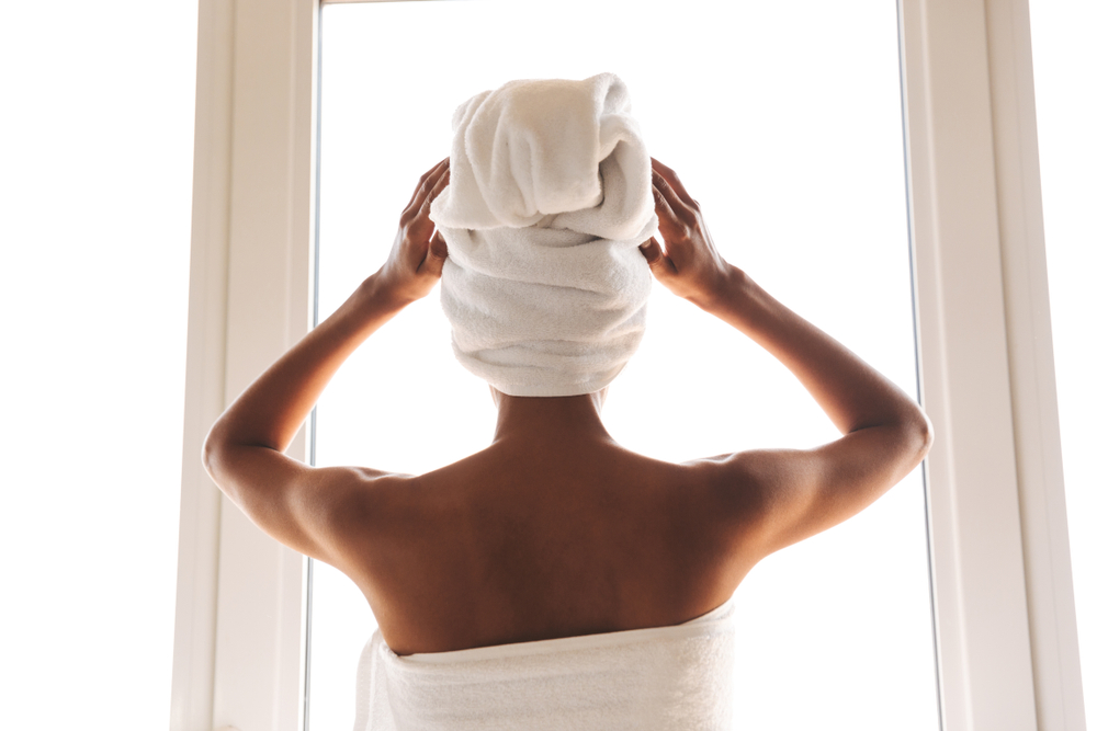 How To Give Yourself A Social-Distancing Spa Day