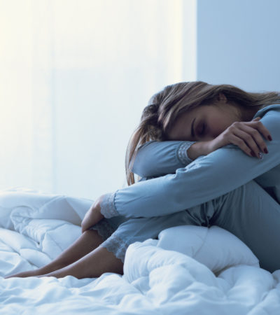 Not Sleeping Well? Why CBD Might Be The Answer