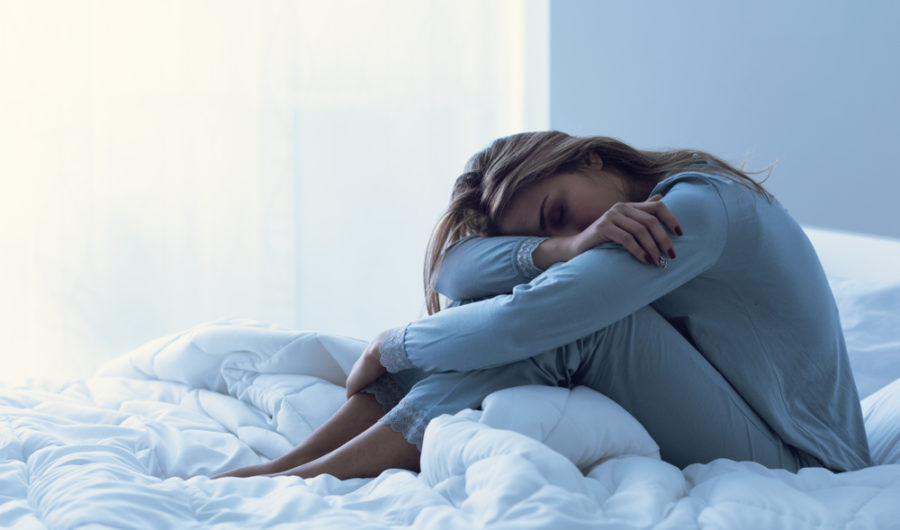 11 Health Consequences Of Chronic Sleep Deprivation