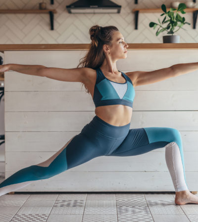The Best No-Equipment YouTube Workouts
