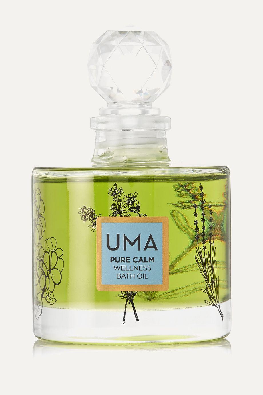 Uma Oils Pure Calm Bath Oil