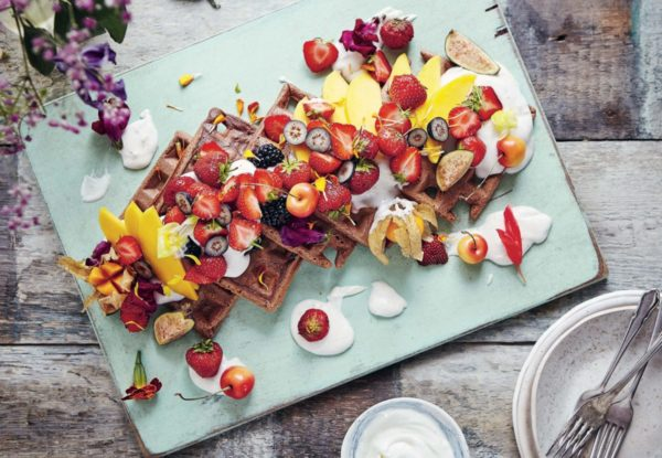 Feel-Good Breakfasts You'll Want To Wake Up For