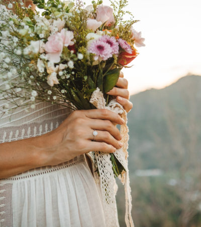 Just Got Engaged? How To Have A Sustainable Wedding