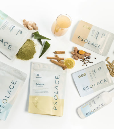 PSOLACE The Brand To Know If You Want Flawless Skin This Summer