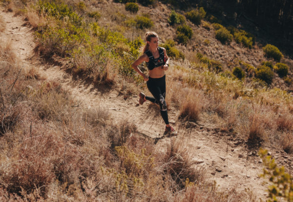 A Beginner's Guide To Trail Running
