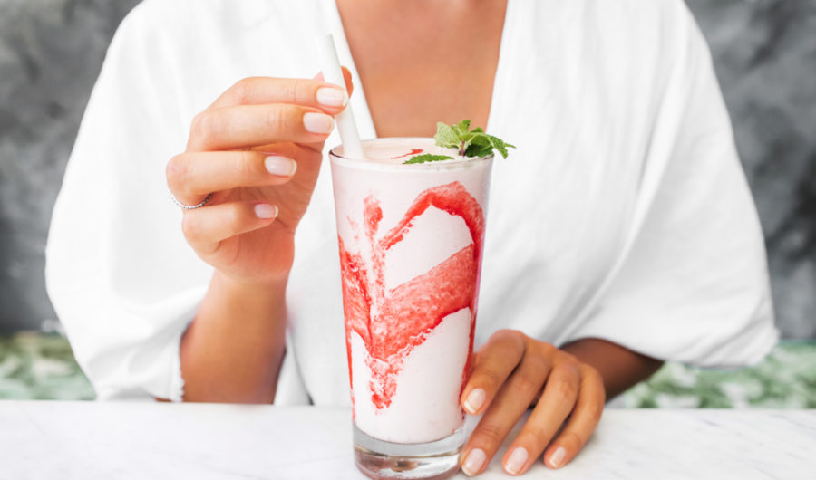 Beat The Heat - 9 Healthy Refreshing Drinks Recipes To Cool You Down