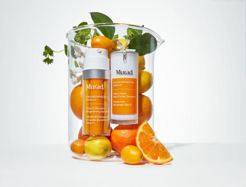 vitamin c skincare murad