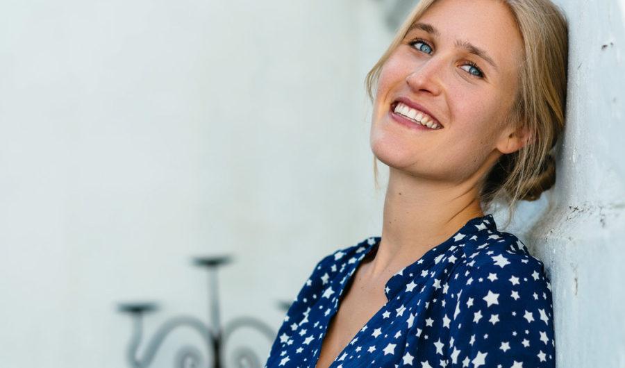 Alexandra Dudley - My Health Habits