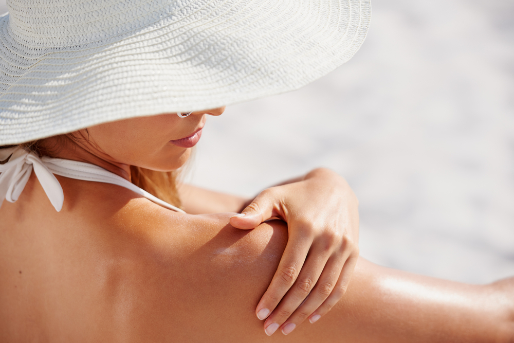 Does SPF Prevent The Body From Absorbing Vitamin D?