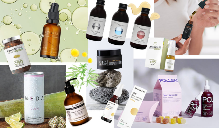 I Spent Lockdown Trying CBD Products and This is What I Discovered…