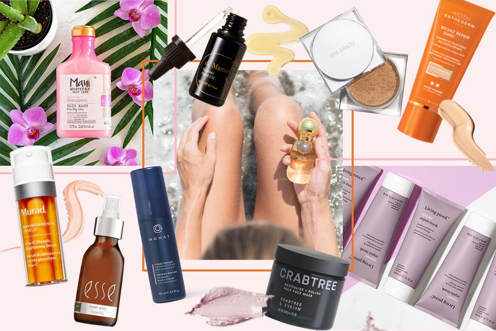 July's Best Beauty Buys