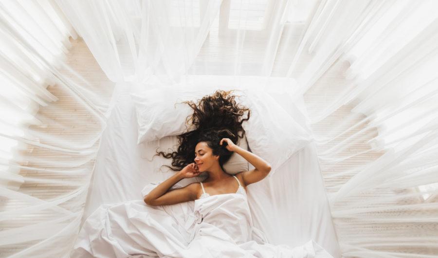 Sleeping In The Heat - What To Buy, DIY & Try