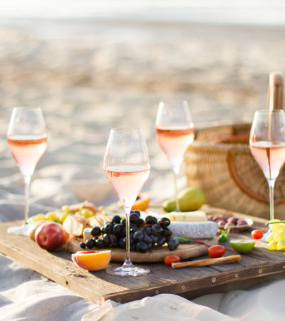 Why We Should All Be Switching To Organic Wine This Summer