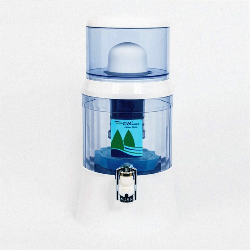 Eva Water Filter