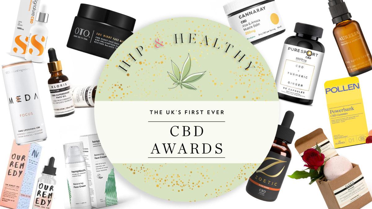 CBD Awards