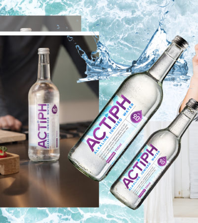 Can Alkaline Water Cure A Hangover & Improve Recovery? H&H Review Actiph