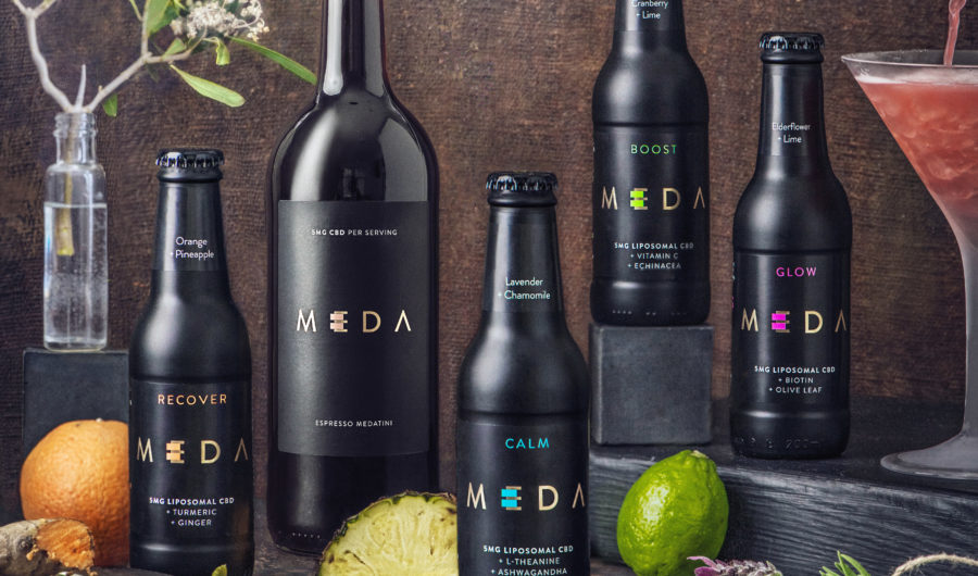 Conscience Drinking Wellness Brand MEDA Drinks Joins The Nolo Arena