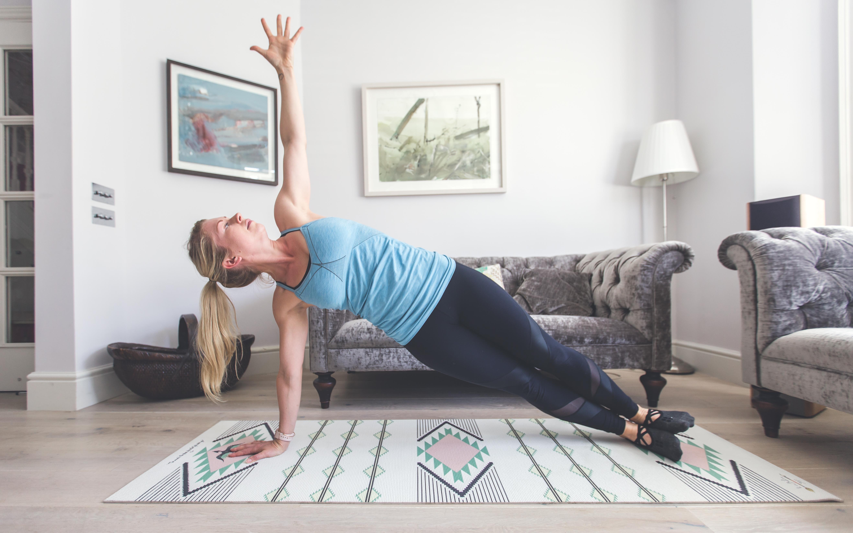 Holly Grant Pilates PT