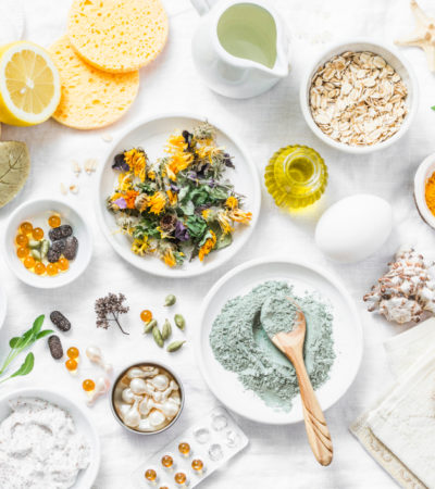 The Beauty Superfoods You Should Be Adding to Your Skincare Routine