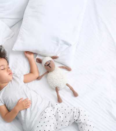 5 Ways You Can Improve Your Toddlers Sleep ASAP