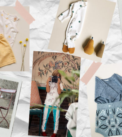 Best Sustainable Kidswear Brands
