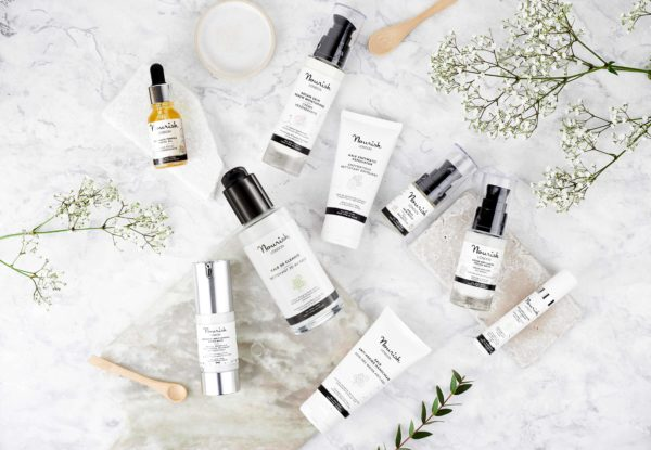 Nourish London Founder On Organic Beauty, Skincare Heroes + Her Evening Rituals