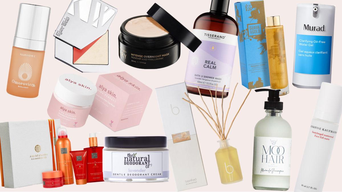 September's Best Beauty Buys