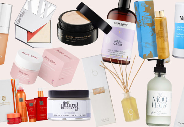 September's Best Beauty Buys
