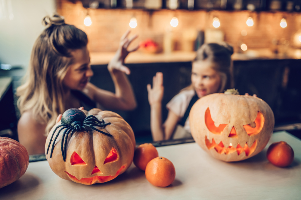 5 Ways To Make Halloween Fun For Kids During Covid