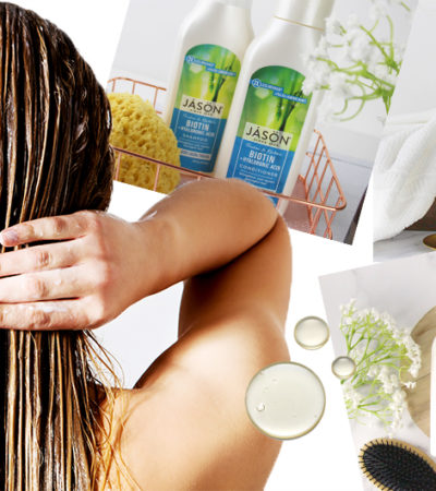 Affordable, Results-Driven Eco Haircare? This Brand Has The Answer