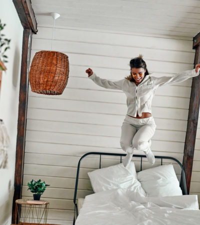The Best Investment For Your Wellbeing? Why Your Mattress Matters