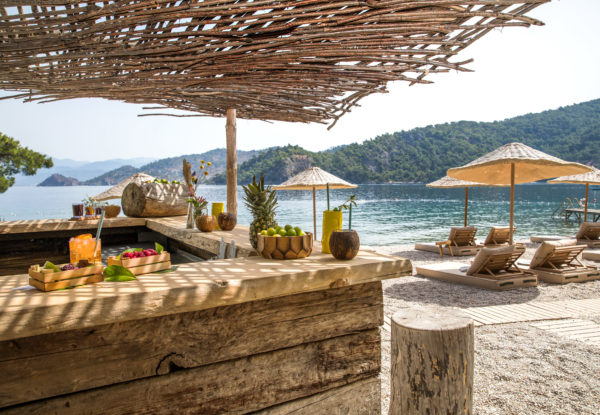 The Hillside Beach Club, Turkey – Review